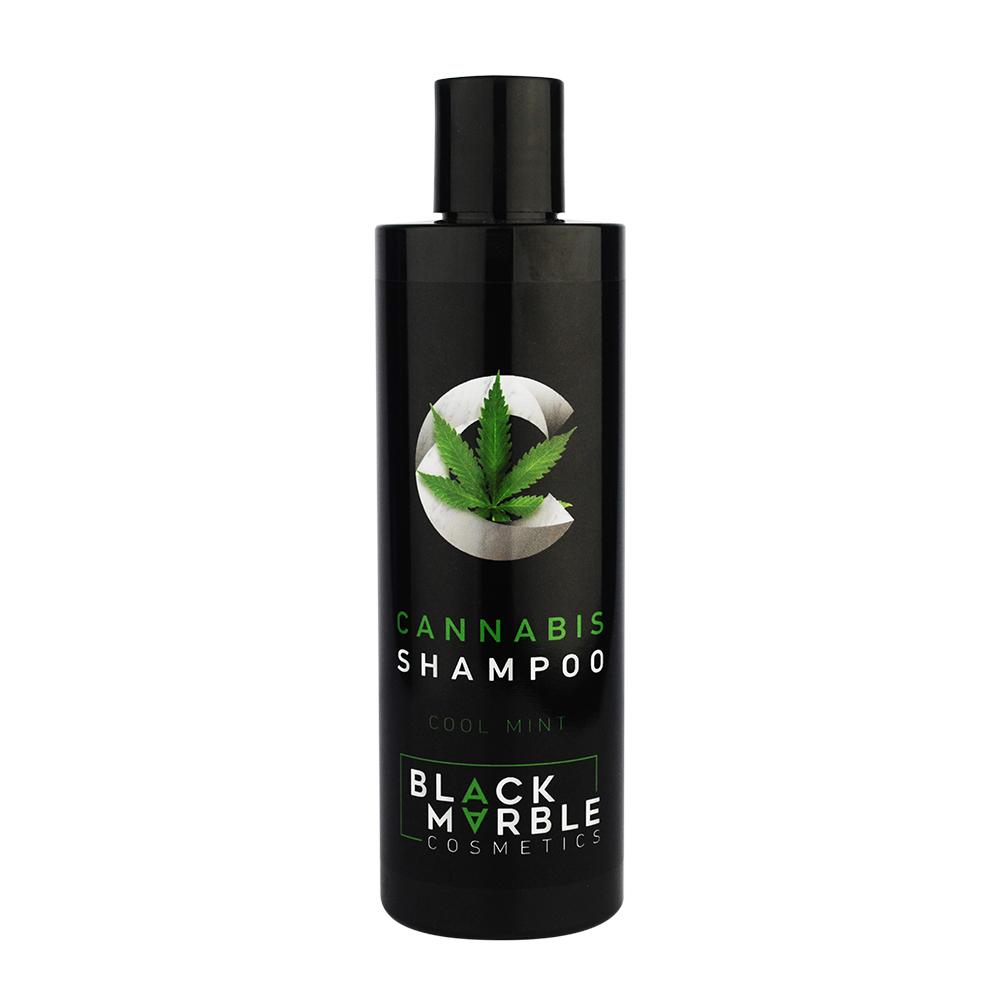 CANNABIS SHAMPOO 250ML